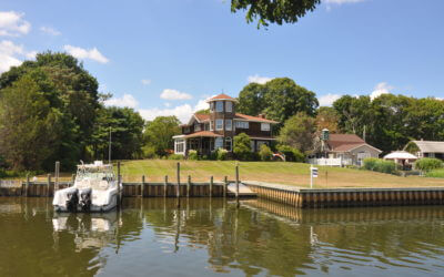 Waterfront Open House