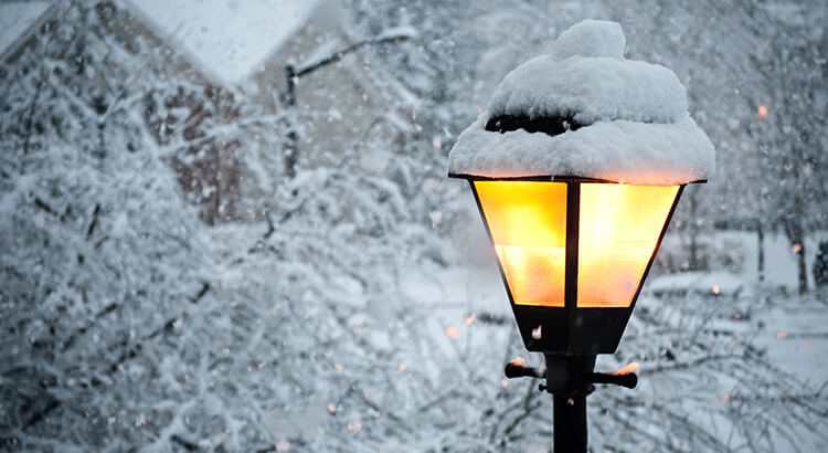 4 Reasons to Buy BEFORE Winter Hits