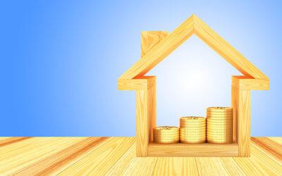 5 Reasons Homeownership Makes 'Cents'