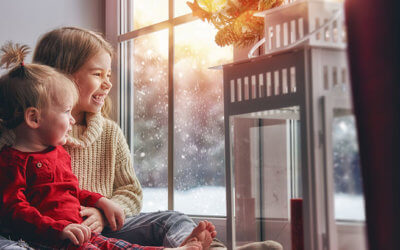 4 Reasons to Buy a Home This Winter