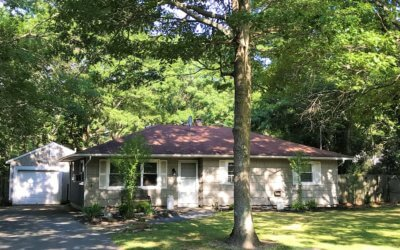 Just Listed! 68 Wading River Road, Center Moriches