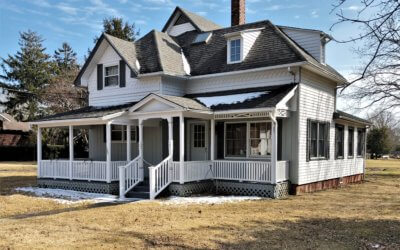 Just Listed! 36 Woodlawn Avenue