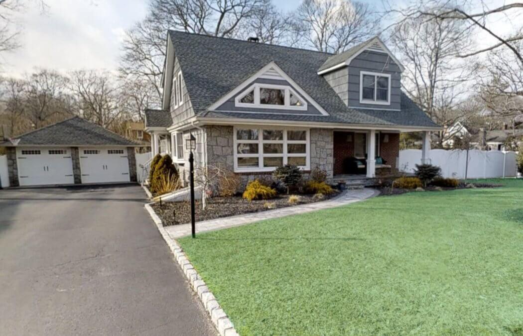 Open House $549,919