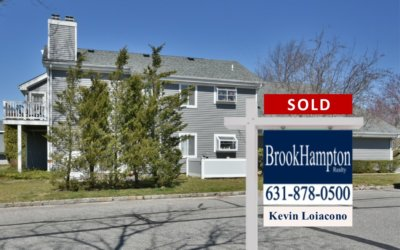 Just Sold! 417 Lindsay Lane, Moriches, NY 11955