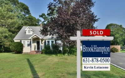 Just Sold! 287 McConnell Avenue, Bayport, NY 11705