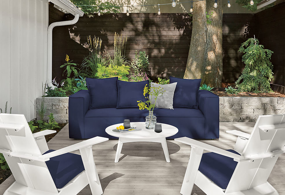 Get Ready for Some Outdoor Entertaining!