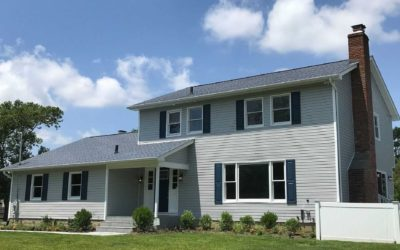 Just Listed! 1 Newpoint Lane, East Moriches