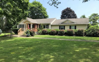 Just Listed! 3 Wright Road, Manorville