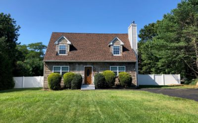 Just Listed! 30 Lewis Road, East Quogue