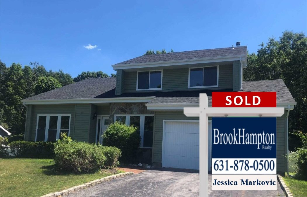 Another Happy Buyer! 59 Timber Ridge Drive, Commack