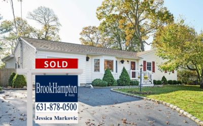 Another Happy Buyer! 16 Sheffield Lane, East Moriches