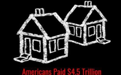 $4.5 Trillion in Rent in 2010-2019