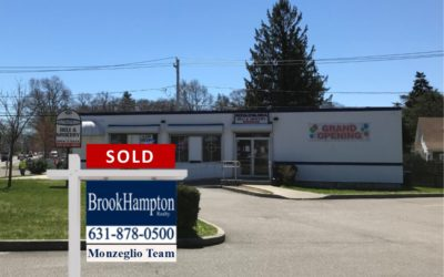 Just Sold! 200 Ronkonkoma Ave., Lake Ronkonkoma, NY 11779