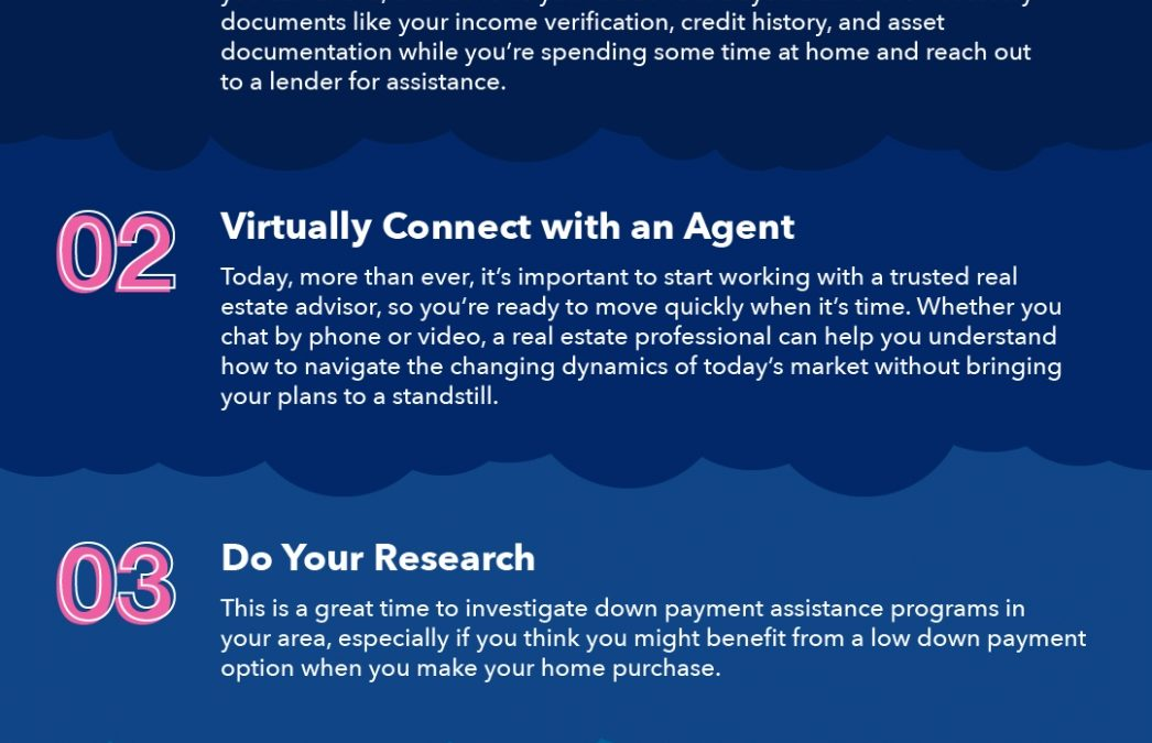 What You Can Do to Keep Your Dream of Homeownership Moving Forward
