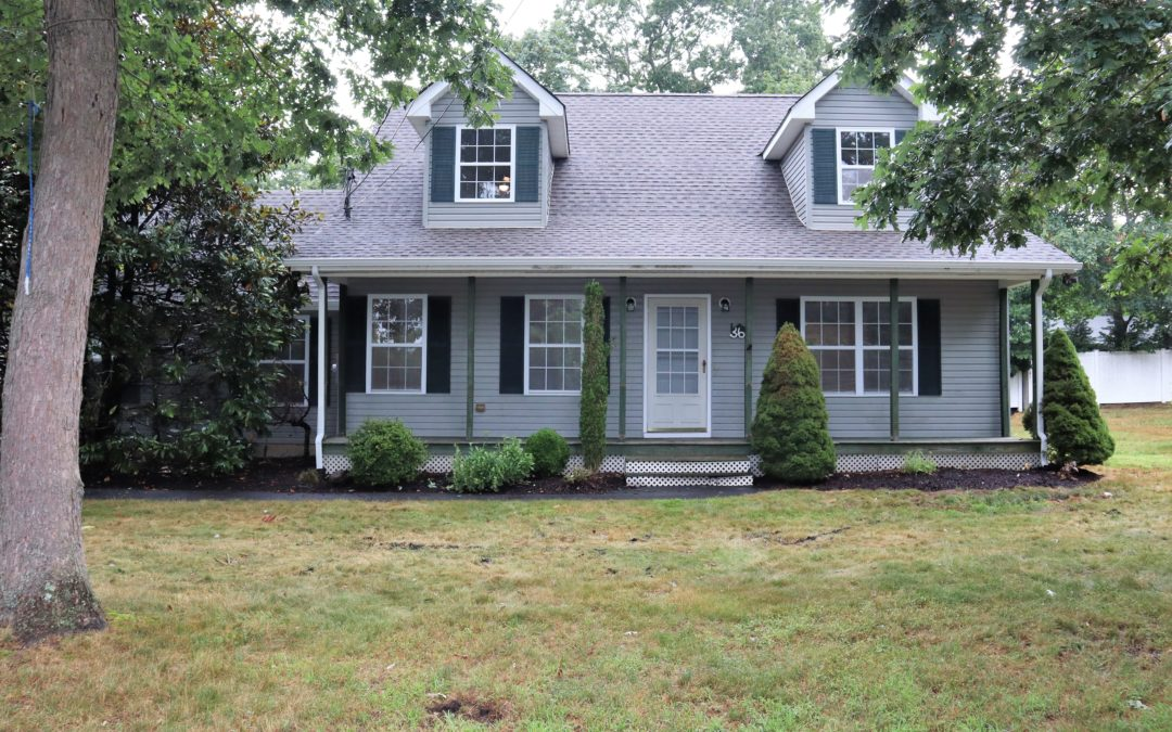 Just Listed! 36A Miller Avenue