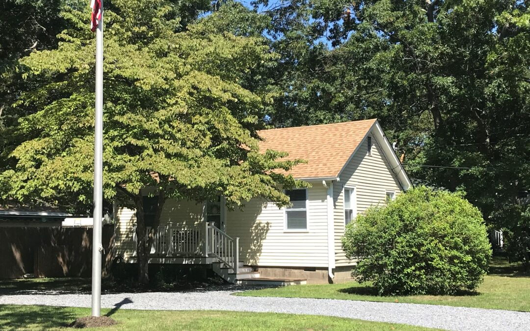 Just Listed! 68 Montgomery Avenue