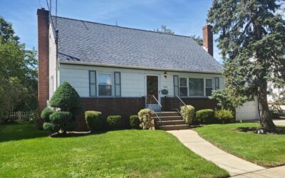 Just Listed! 1884 Belt Street
