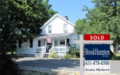Just Sold! 39 Yaphank Middle Island Road, Middle Island