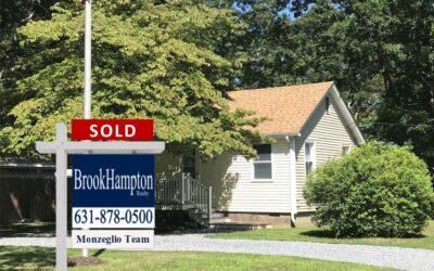 Just Sold! 68 Montgomery Avenue, Mastic