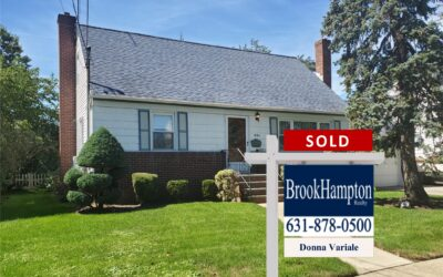 Just Sold! 1884 Belt Street, North Bellmore, NY 11710
