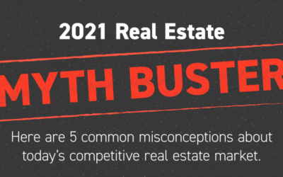 2021 Real Estate Myth Buster