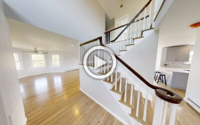 3D Virtual Tour ~ 48 Roberts Path, Wading River