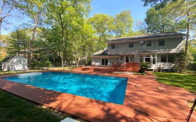 Open House! 7 Woodfern Lane, East Moriches