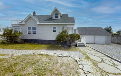 Just Listed! 8 Bayview Place, Center Moriches