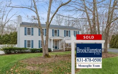 Another Happy Buyer! 28 Foreston Circle, Manorville