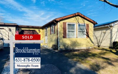 Just Sold! 36 Greenwood Boulevard, Manorville