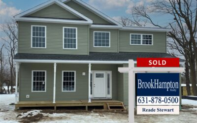 Just Sold! 21 Ruth Court, Riverhead