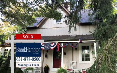 Another Happy Buyer! 2 Tiger Lane, Center Moriches