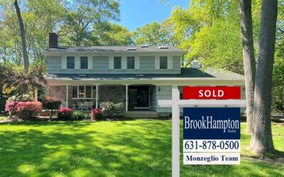 Just Sold! 7 Woodfern Lane, East Moriches