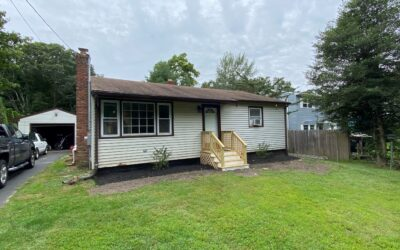 Just Listed! 6 Wesley Street, Center Moriches